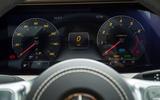 Mercedes-Benz S-Class S500L 2018 long-term review - sport mode
