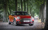 Mini Clubman Cooper 2019 first drive review - static rear