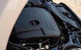 14 Mini Cooper S 2021 UK FD engine
