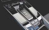 Porsche 911 Cabriolet 2019 first drive review - centre console