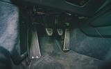 14 Porsche 911 GT3 Touring 2021 LHD UK pedals