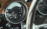 14 Revology Mustang Bullitt 2021 UK FD tacho