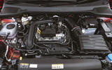 14 Seat Ibiza FL 2021 FD engine