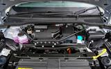 14 Skoda Enyaq 2021 UK FD motor