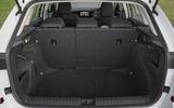 Skoda Kamiq 2019 UK first drive review - boot