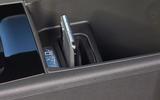 14 Vauxhall Insignia SRI VX line 2021 UK FD wireless charging