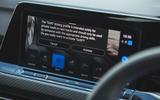 14 Volkswagen Golf R performance pack 2021 UK FD drift mode