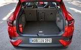 14 Volkswagen ID4 GTX 2021 FD boot