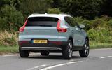 volvo-xc40-2018-uk-fd-rear-corner-action