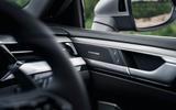 14 VW arteon R Shooting Brake 2021 UK FD speakers