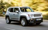 Jeep Renegade winners losers