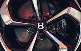 14 Bentayga S   12