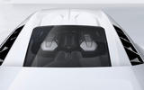 2020 Bugatti Centodieci reveal - engine