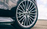 14 olg Flying Spur vs Mercedes Benz S400d 4matic 2021 3844