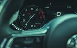 15 Alfa Romeo GTAm 2021 UK LHD fd instruments