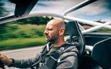 Ariel Nomad R 2020 UK first drive review - Matt Prior driving