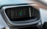 15 Aston Martin Victor 2021 infotainment