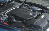Audi A6 2018 long-term review - engine