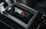 Audi A8 60 TFSIe 2020 UK first drive review - wireless charging