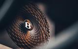 Bentley Bacalar - details