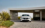 BMW 3 Series 320d Sport Line 2019 first drive review - static nose
