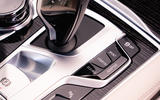 BMW 7 Series 730Ld 2019 UK first drive review - drive modes