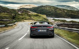 BMW 8 Series Convertible 850i 2019 first drive review - on the road back