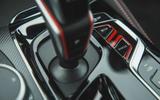 15 BMW M5 CS 2021 UK FD M mode