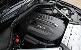 BMW X3 M40i 2018 UK review engine