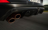15 Cupra Formentor VZ5 2021 FD exhausts rolling