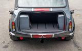 15 David Brown Mini Remastered Oselli 2021 UK FD boot