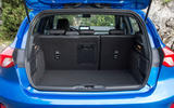 Ford Focus 2018 first drive review boot