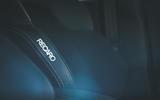 15 Ford Puma ST Mountune m260 2021 UK FD seats