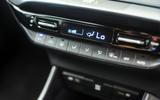 15 Hyundai Bayon 2021 UK FD climate controls