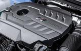 15 Hyundai i30N DCT 2021 UK FD engine