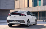 Hyundai Ioniq plug-in hybrid 2019 first drive review - static rear