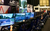 Le Mans 24 Hours virtual