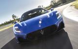 15 Maserati MC20 2021 FD track low