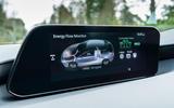 15 Mazda 3 e Skyactiv X 2021 UK fd mild hybrid