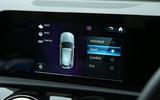 Mercedes-Benz A-Class 2018 long-term review - drive modes