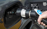 Mercedes-Benz GLC F-Cell 2019 first drive review - hydrogen refill