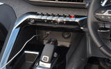 Peugeot 5008 2018 long-term review USB ports