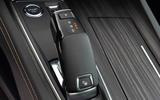 Peugeot 508 2018 review centre console