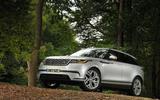 15 range rover velar 3.5 star car 0