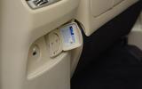 Ssangyong Rexton longterm review rear seats power