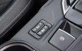 Subaru Impreza 2018 UK review heated seats