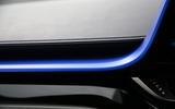 Toyota C-HR 2018 long-term review dashboard trim