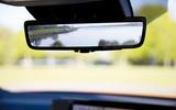 15 Toyota Mirai 2021 UK FD digital rear view
