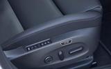 15 Vauxhall Insignia SRI VX line 2021 UK FD electric seats