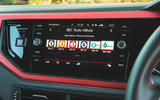 Volkswagen Polo GTI 2018 long-term review - infotainment